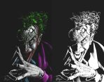 Joker by Nig-PS