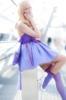 Sheryl by BloodstoneDesigns