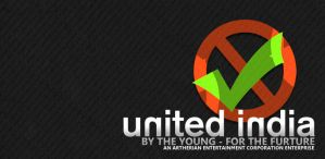 United India Banner by d-k0d3