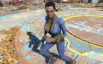 Fallout 4 Anne 2 by Crossforge
