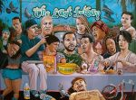 """The Last Friday"" by davidmacdowell"