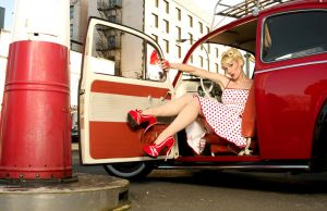 pin up 2 by Vidiphoto