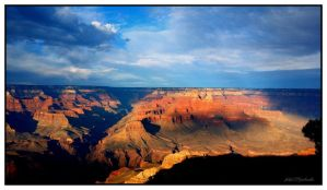Grand Canyons ........Arizona 27 by gintautegitte69