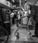 Grocery Shopping by niklin1