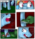 I'm you;chapter 1; page 1 by ArtistCoolPony