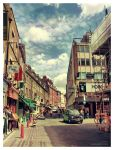 China Town by Pajunen