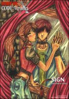 - sign - cover - by Dgylia