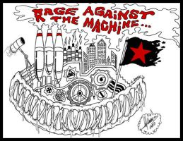 RATM by Insanemoe
