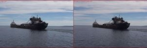 fl X 2013-09-30 11-52-41 Ore Freighter by Aplonis