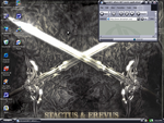 StactuS and ErevuS Themed by AstreaEvania