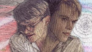 The Talented Mr Ripley by Yoni-Danziger
