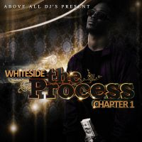Whiteside Cover Front by Dyna-MIC