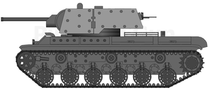 Kv-1 by Northern-Dash