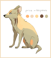 adoptable canine *closed by kooyn