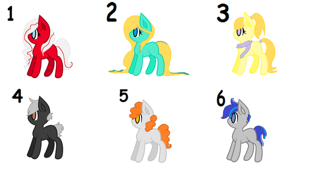 Cringe adopts | open by lovelox