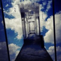 Hallway to heaven by molzography