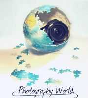 Photography World by AnotherImpossibility