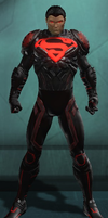 Superboy (DC Universe Online) New 52 by Macgyver75