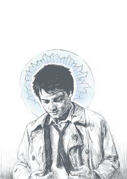 SPN: This Is a Vessel by Maddiwhoskis