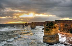 12 apostles by djzontheball