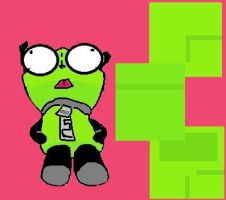 Gir.Heck Yes. by yay4warriorcats