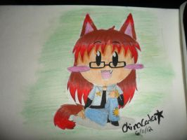 water color 2 by inupuppy1412