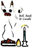 Bell, Book and Candle V1 by systemcat