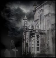 Haunted House by Gothicmama