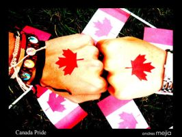 Canada Pride by mexicanfes