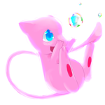 Mew! by EsteIIe