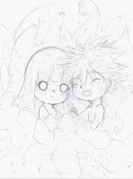 NaruHina-Our Amazing yet Cute OTP! by NelNel-Chan