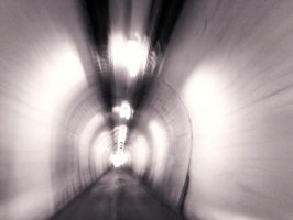 Tunnel by amormimosse
