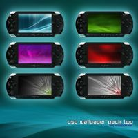 PSP Wallpaper Pack 2 by calltoarms