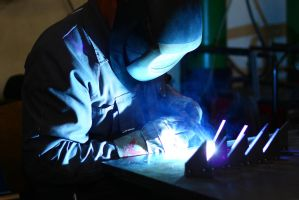 Hightec Welding 1 by gotheroin