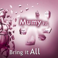 Mumy Fit by romy83
