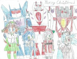 Merry Christmas 1 by Megatron1984