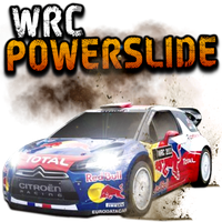 WRC Powerslide by POOTERMAN