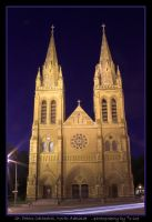St. Peter's Cathedral by c-lue
