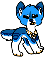 Offer To Adopt by qlowing