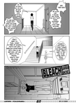 BLEACH fanmanga The White Queen Bee 017 by Lanthiro