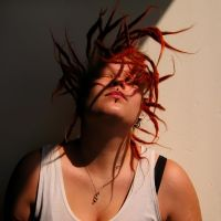 Dread Bangin' by Photopathica