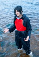 Cosplay Izuna Uchiha 299 by NakagoinKuto
