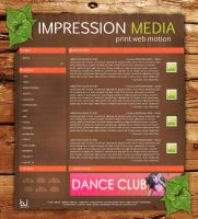 Impression Media Version 2 by Solaris07