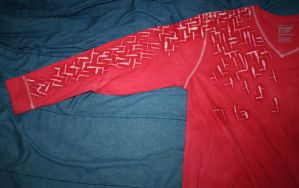 Long Sleeve by CentiumCuspis