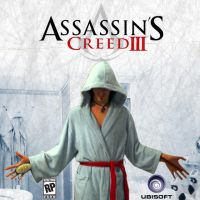Assassin's creed afetrshower by Gojyo3001