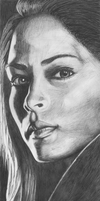 Photorealistic Art? What Have You Done with Del!? by Delusional-Weirdo