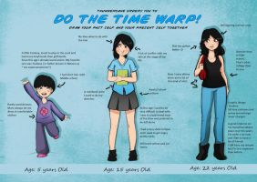 Time Wrap Meme by Inner-D