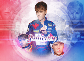 +Someday ft. Justin Bieber by Somethingreat