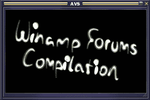 Winamp Forums Compilation 6 by Winamp-Forums