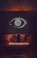 Anthem for Doomed Youth by zenron